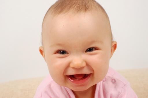 happy baby #12