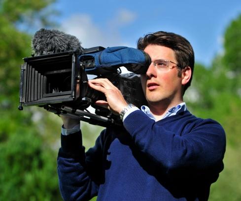 Cameraman_John_Fry_Wiltshire_UK