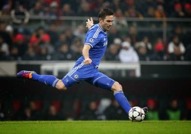 frank lampard soccer